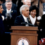 Douglas Wilder Was Inaugurated Governor