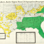 School Desegregation Map