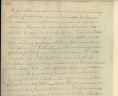 Letter, William H. Cabell to Speaker of the House of Delegates. January 28, 1808. Manuscript. RG 3, Governor's Office, Executive Letter Books, William H. Cabell, July 8, 1807–March 9, 1808. Library of Virginia, Richmond, Virginia., LVA