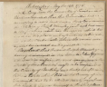 Virginia, Convention, General Correspondence, Minutes, and Journals, 1774–1776, Accession 30003, Library of Virginia, Richmond, Virginia., LVA