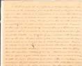 "Petition from ""females of the County of Augusta"" to the General Assembly. N.d., presented 19 January 1832. Manuscript. RG 78, Virginia General Assembly, Legislative Petitions, Augusta County, State Government Records Collection. Library of Virginia, Richmond, Virginia., LVA"