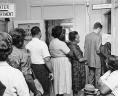 Voter Registration, September 29, 1964. Portsmouth Public Library 