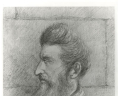 David Hunter Strother, <em>John Brown</em>, Pierre Morand Memorial, Special Collections, Library of Virginia.,
