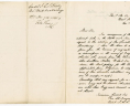J. L. S. Kirby to Governor John Letcher, November 3, 1860, Executive Papers of Governor John Letcher, Acc. 36787, State Government Records Collection, Record Group 3, Library of Virginia.,