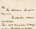 William Mahone to Governor John Letcher, January 2, 1861, Executive Papers of Governor John Letcher, Acc. 36787, State Government Records Collection, Record Group 3, Library of Virginia.,