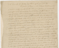 Legislative Petition for James, Slave Belonging to William Armistead, November 30, 1786, Box 179, Folder 10, Library of Virginia, Richmond,Virginia., LVA
