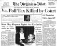 <em>Virginian-Pilot </em>(Norfolk) 25 March 1966., LVA