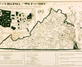 Map of Virginia—