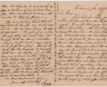 Jacob Bechtel to George Bechtel, January 19, 1861, Jacob H. Bechtel Papers, William L. Clements Library, University of Michigan,
