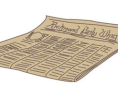 <em>Alexandria Gazette</em>, January 7, 1861,