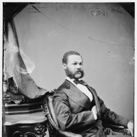 Hon. Jefferson Franklin Long of GA.,  [created between 1860 and 1875], LC-DIG-cwpbh-00556, Prints and Photographs Division, Library of Congress, Washington, D.C.: http://hdl.loc.gov/loc.pnp/cwpbh.00556