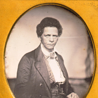 Joseph Jenkins Roberts, half-length portrait, full face. Library of Congress Prints and Photographs Division Washington, D.C. http://hdl.loc.gov/loc.pnp/cph.3g04609