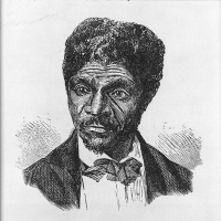 Dred Scott, Wood Engraving in Century Magazine, 1887. Library of Congress Prints and Photographs Division, Washington D.C. http://hdl.loc.gov/loc.pnp/cph.3a08411