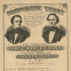 Democratic Party ballot for John C. Breckinridge 1860 icon