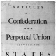 Articles of Confederation, March 1, 1781 icon