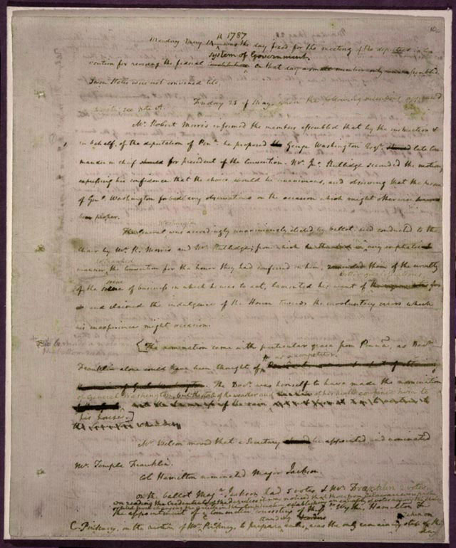 the constitutional convention the virginia and As virginia's western population grew, it became apparent that the state's original constitution of 1776 was in need of reform in 1816, at staunton, representatives from 38 counties called for a constitutional convention.