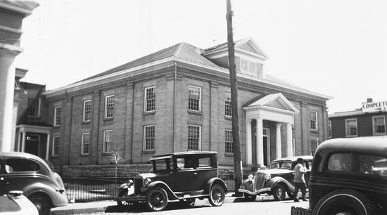 Virginia Memory Online Photo Collections