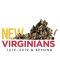 New Virginians: 1619-2019 & Beyond Online Exhibition icon