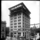 Richmond Chamber of Commerce Building Under Construction. Carneal & Johnston Negative Collection, Library of Virginia Special Collections, Prints & Photographs, 800 East Broad Street, Richmond, VA. icon