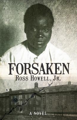 Forsaken Book Cover
