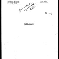 Isaiah Wallace Life History (WPA, Virginia Writers Project)