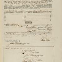 Insurance plat for R. H. Dickinson