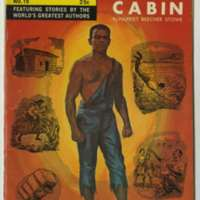 Classics Illustrated. Uncle Tom's Cabin