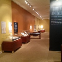<em>Remaking Virginia: Transformation Through Emancipation</em> gallery exhbition