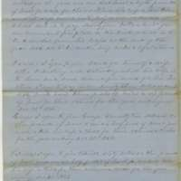 Labor Agreement between William H. Eubank and his Laborers
