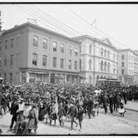 Emancipation Day Celebration in Richmond