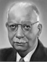Photograph of Plummer Bernard Young (1884-1962)
