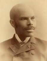 Photograph of George W. Fields (1853-1932)