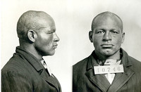 Photograph of Prisoner No. 10746, John Wesley